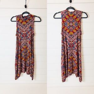 SOLD Anthropologie Maeve Dress Small